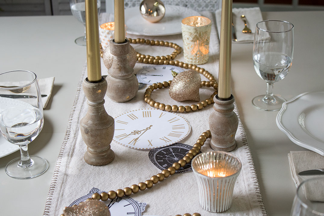 NYE-table-ideas