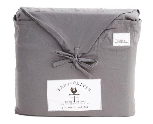 gray stone sheets