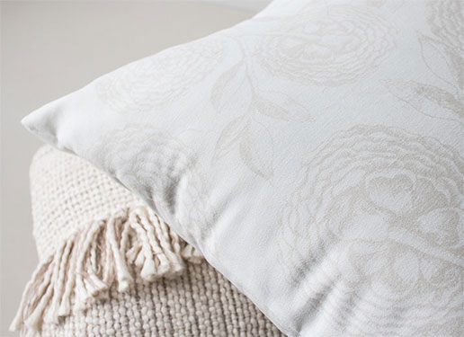 The Secret to Perfect Throw Pillows