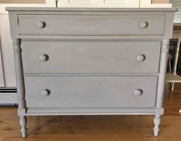 whitney dresser