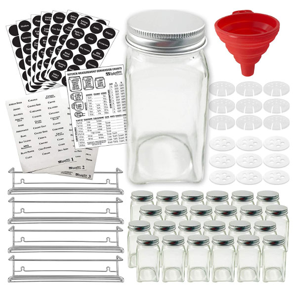 24-spice-jars-with-two-sets-of-labels