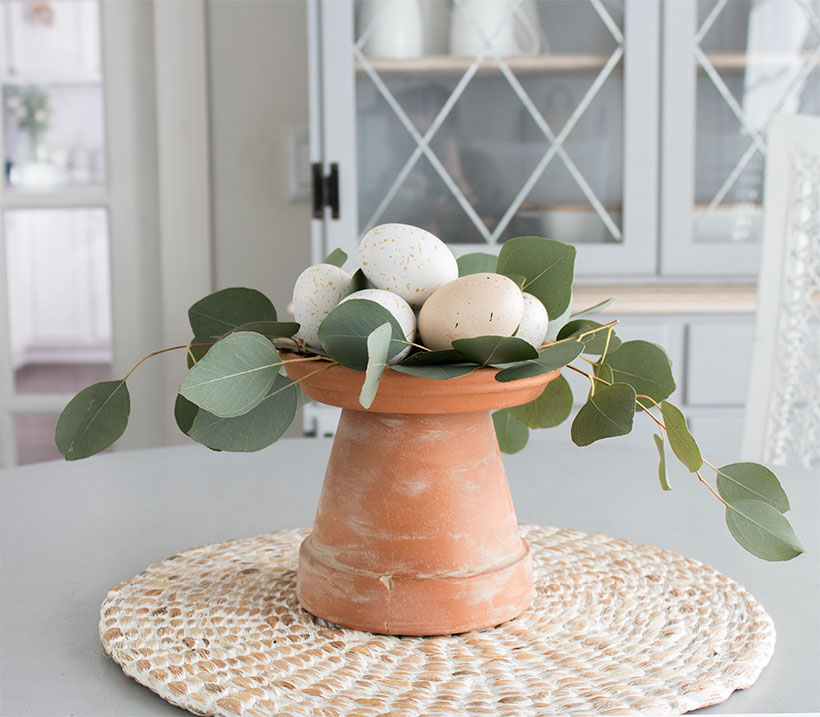 Simple-and-quick-Easter-centerpiece-ideas
