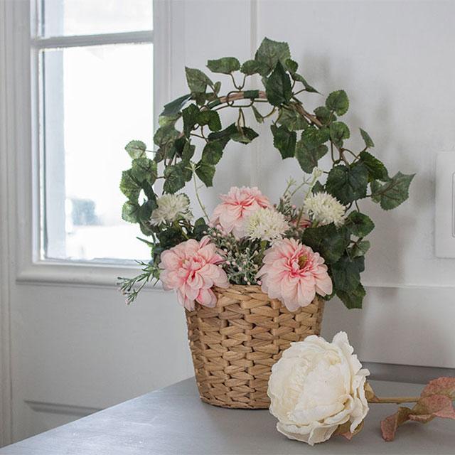 Spring-Flower-Basket-IG