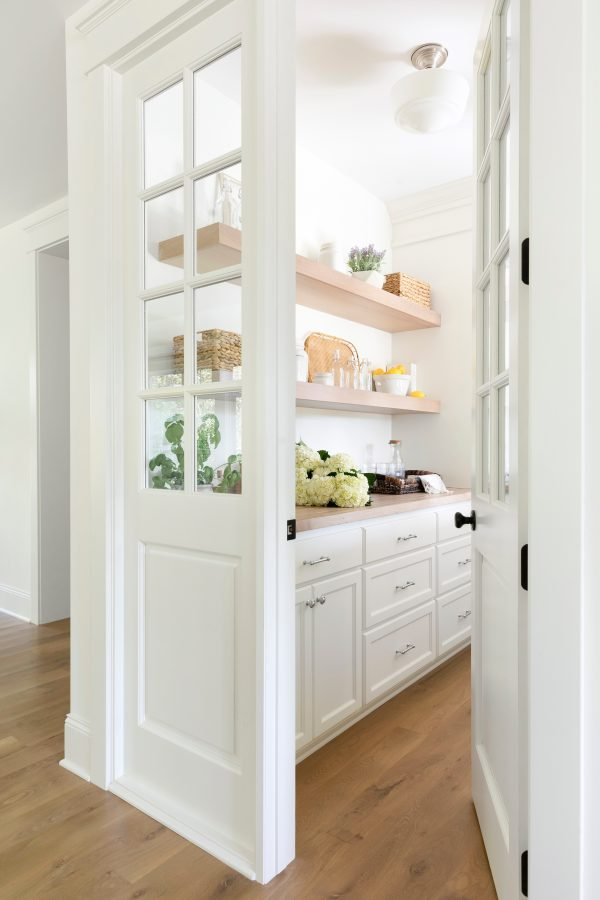 dreamy pantry