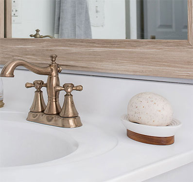 Transform Your Bathroom With Sink Paint