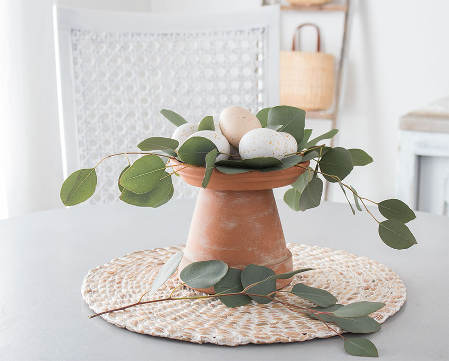 Quick-and-easy-Easter-centerpiece-ideas