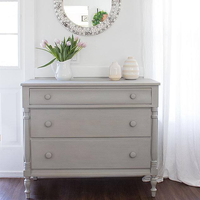 vintage whitney dresser