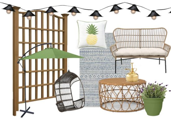 outdoor furniture and decor ideas for your yard patio and porch