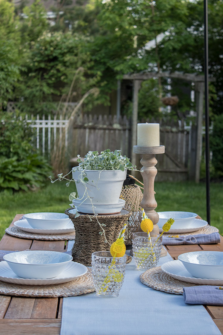 backyard patio and decor ideas