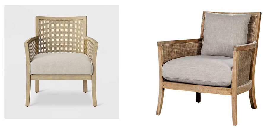 similar-cane-chairs-big-price-difference