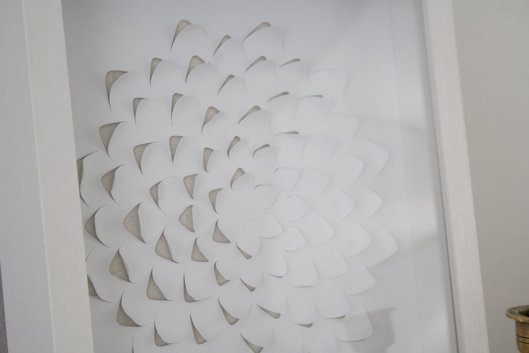 wall art DIY ideas, laser cut projects