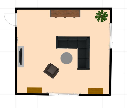 how to make a floorplan