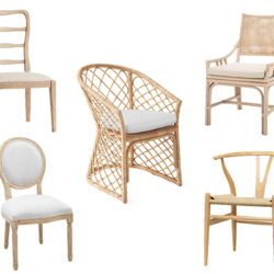 FI Dining Chairs