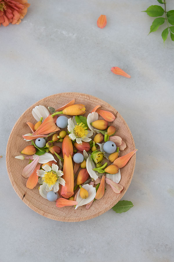 How to make your own potpourri for late summer early fall
