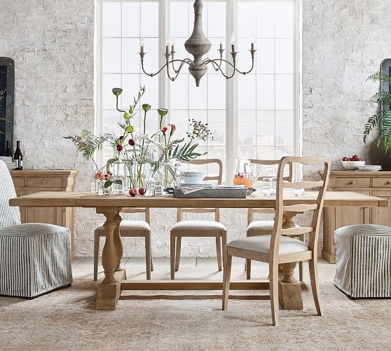 modern style ladder back traditional dining chairs