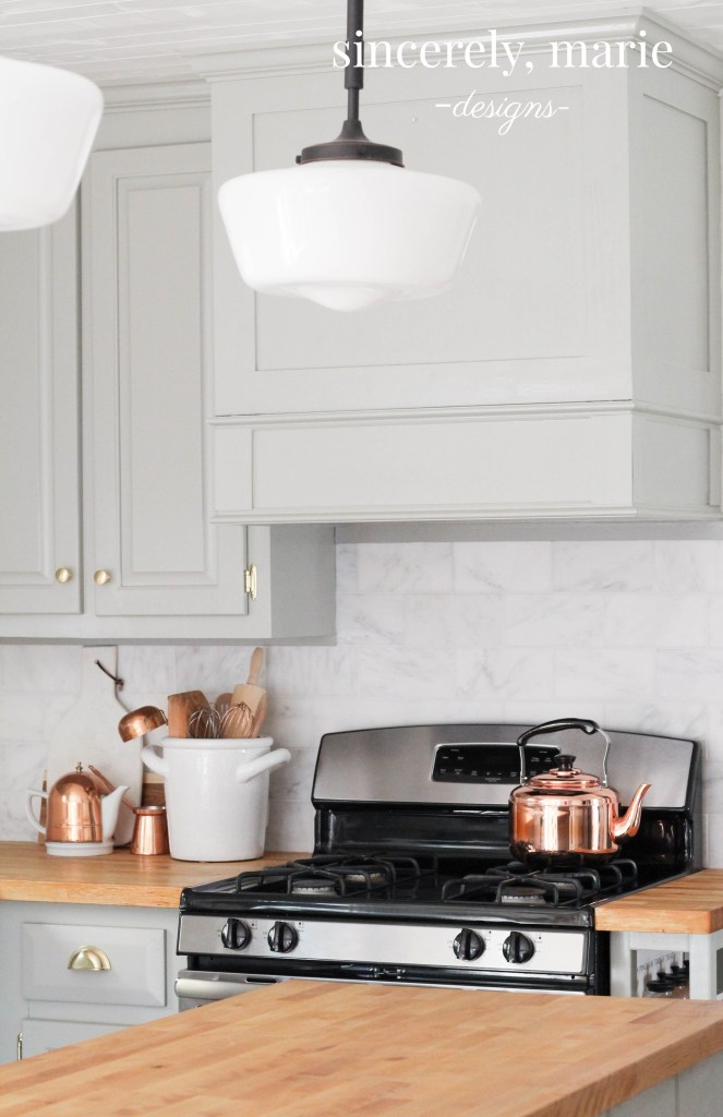What you need to know before buying butcher block countertops.