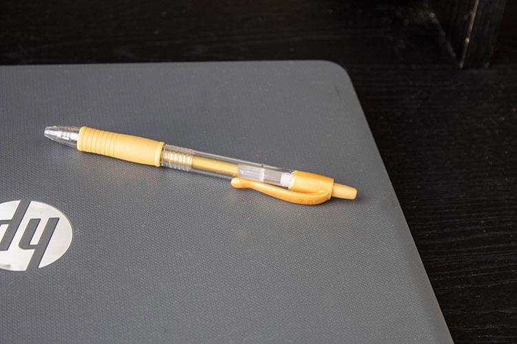 comfort grip pens office supplies