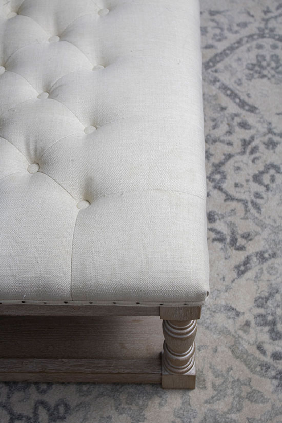 Removing Water Stains From Upholstery The Honeycomb Home