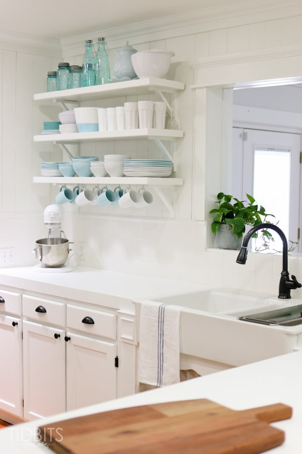 What you need to know before buying Corian countertops.