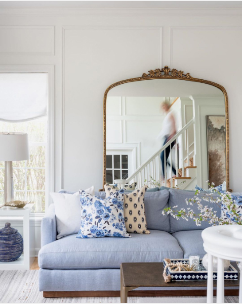 Get The Look Pretty Living Room, Pretty Living Rooms