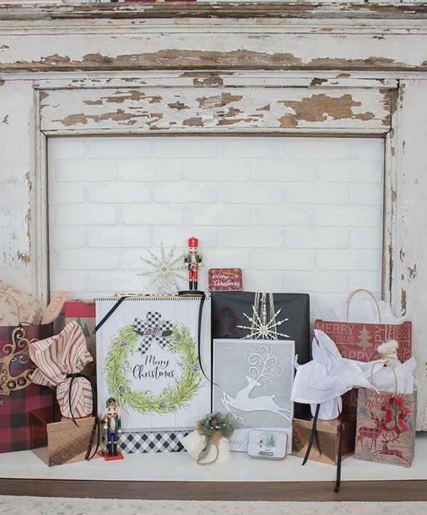 DIY creative Christmas gift wrapping ideas and tutorials