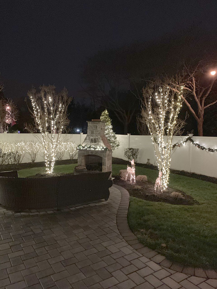 Christmas house lights outdoor ideas