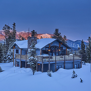 Insanely Beautiful Vacation Homes
