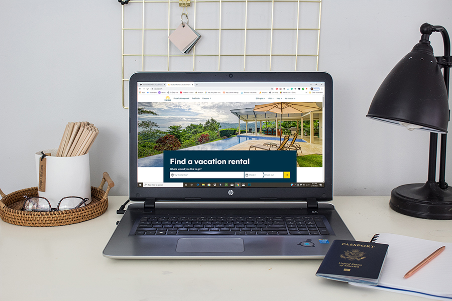 Vacasa real estate & property management
