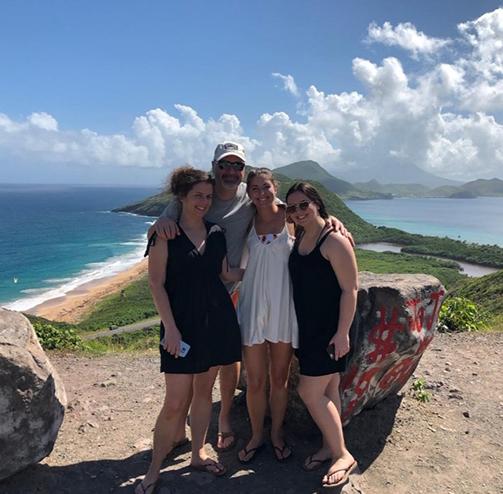 vacation accomodations