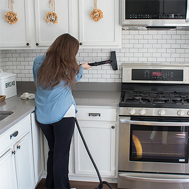 Simple Spring Cleaning Tips