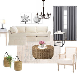 FI home decor ideas for living room