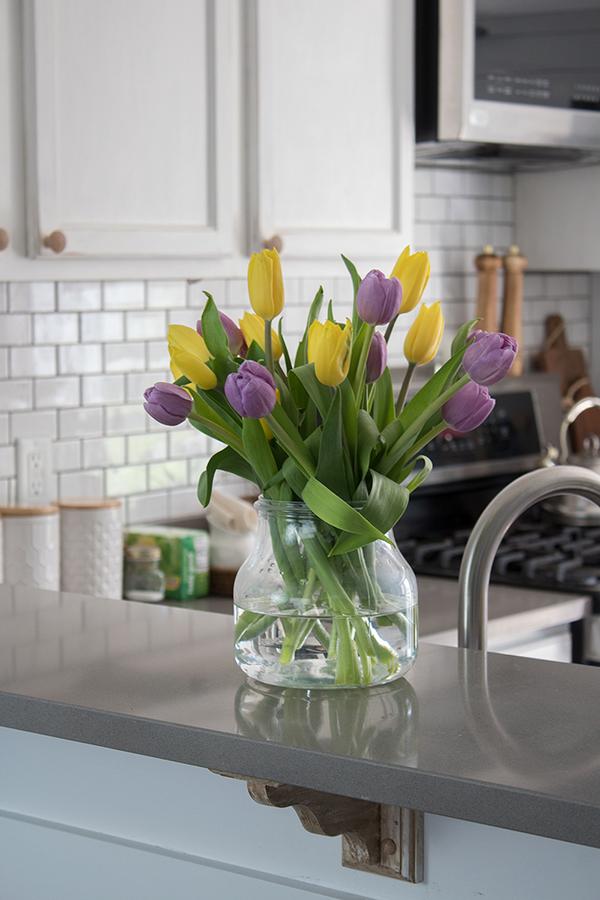 Spring essential oil recipes for diffuser