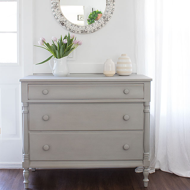 vintage dresser, where to sell furniture online