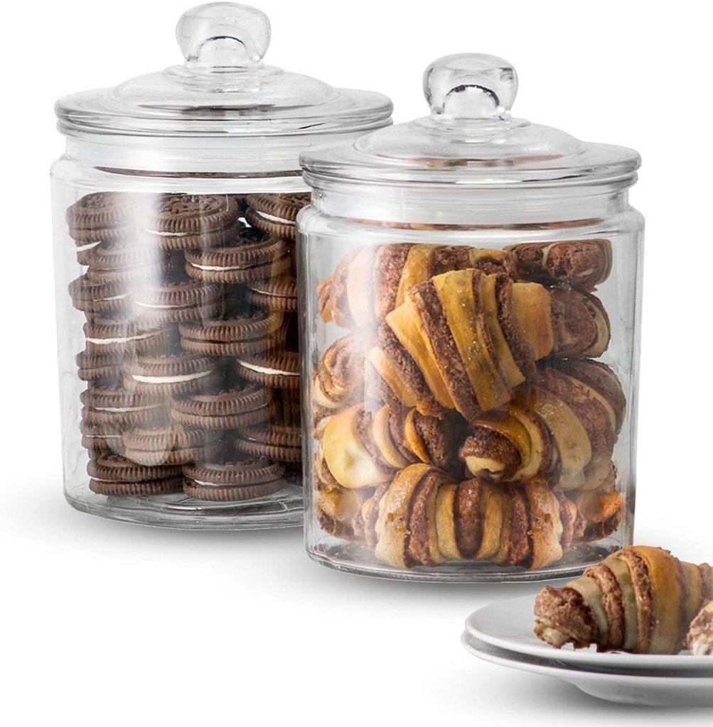 heritage jars