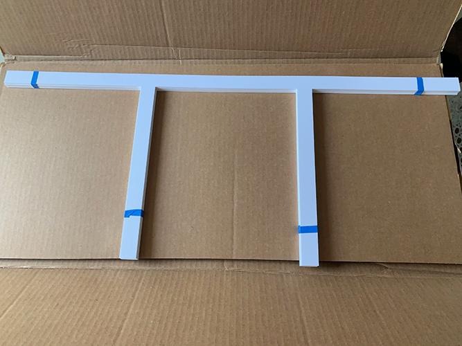 window panel grids for DIY window panes