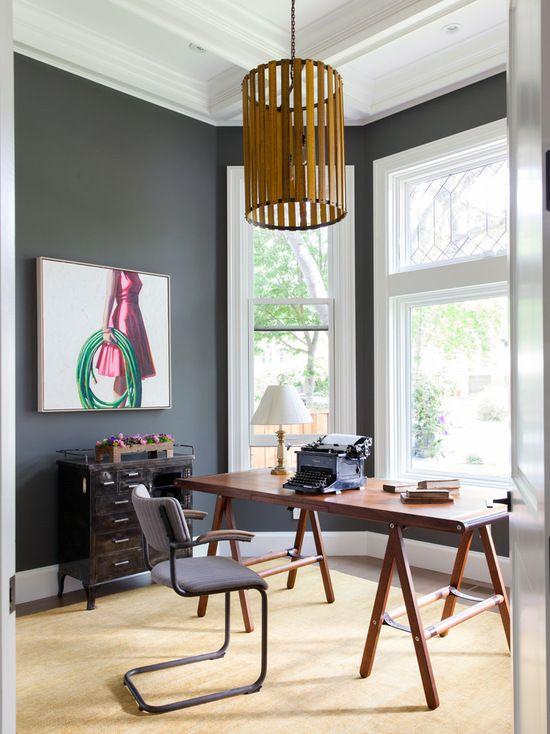 Benjamin moore kendall charcoal soft black paint colors