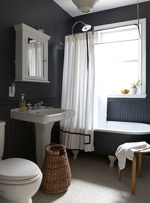 soft black paint colors from benjamin moore