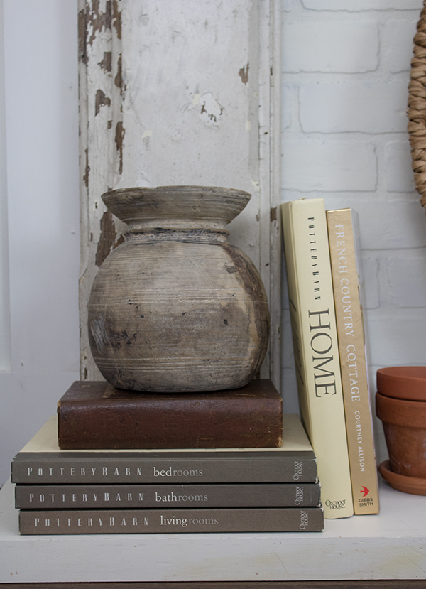Pottery Barn Books