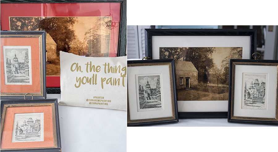 how-to-paint-picture-frames-before-and-after-1