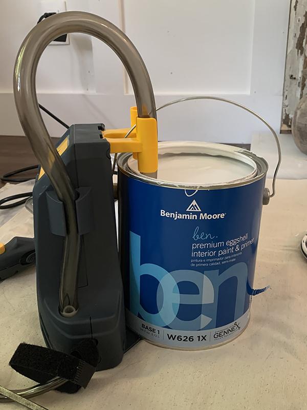 painting tools, smart sidekick
