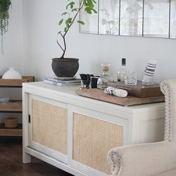 FI-DIY-Caned-Sideboard