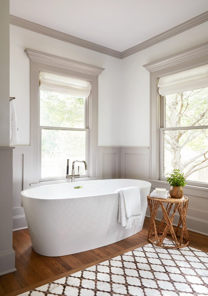 fixer upper bathroom