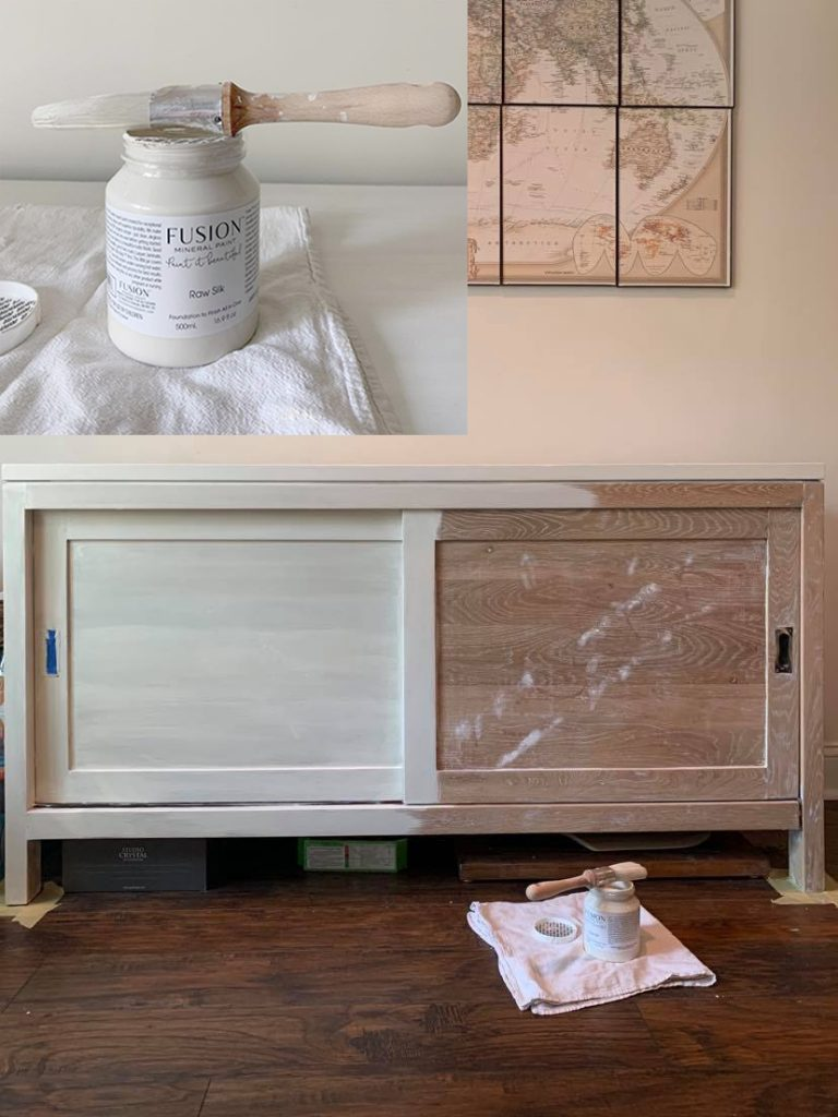 Painting Furniture yourself