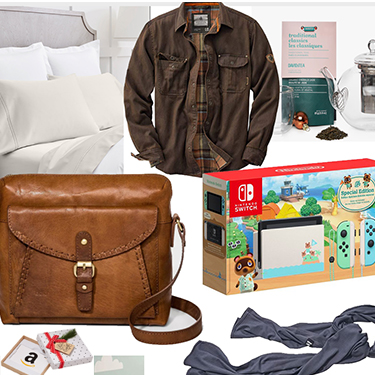 20 Gift Ideas for 2020
