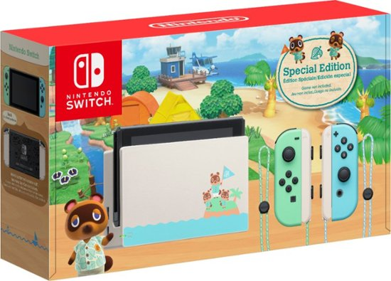 best gifts for kids nintendo switch