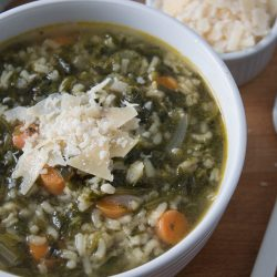 Easy-Spinach-Soup-Recipe-Healthy