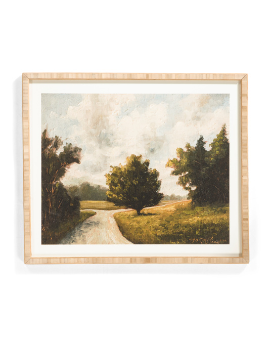oil painting wall art living room affordable