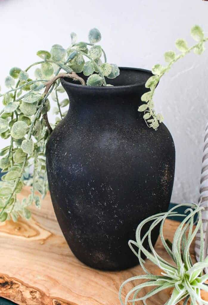 how to repurpose glassware and vases
