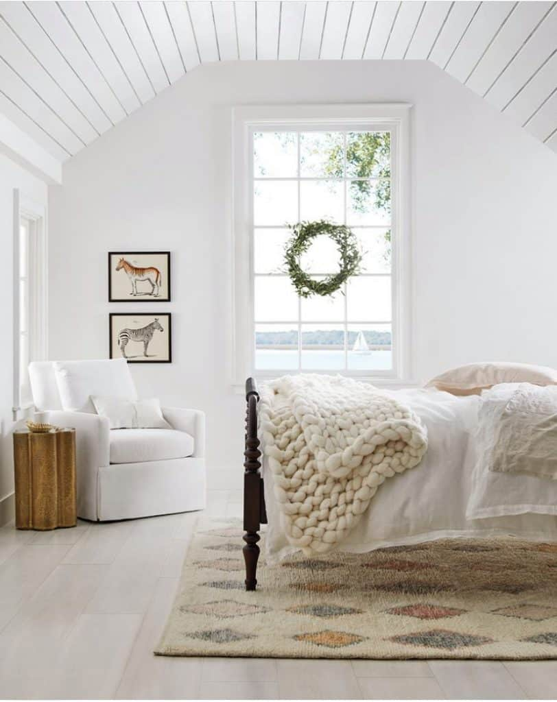 simple small space decorating ideas on a budget
