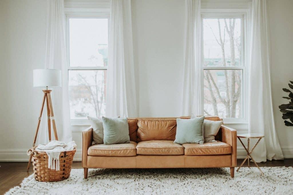 interior design style series